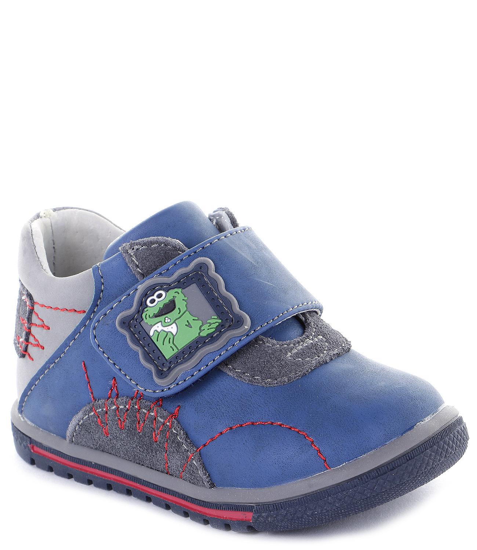 Ботинки Indigo Kids IND-50-276A-12, синий